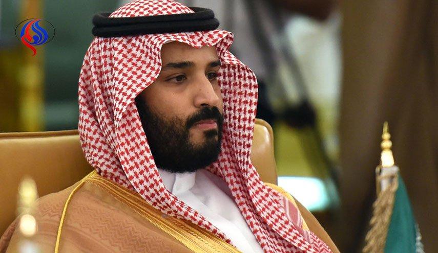 Ini Syarat Bin Salman untuk Pembebasan Para Pangeran