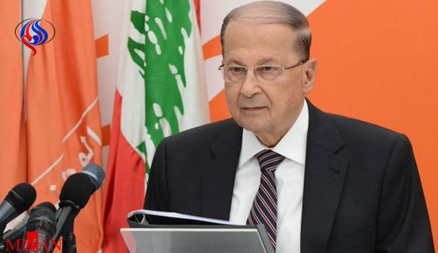 Presiden Lebanon Jadi Sasaran Hujatan Media Saudi