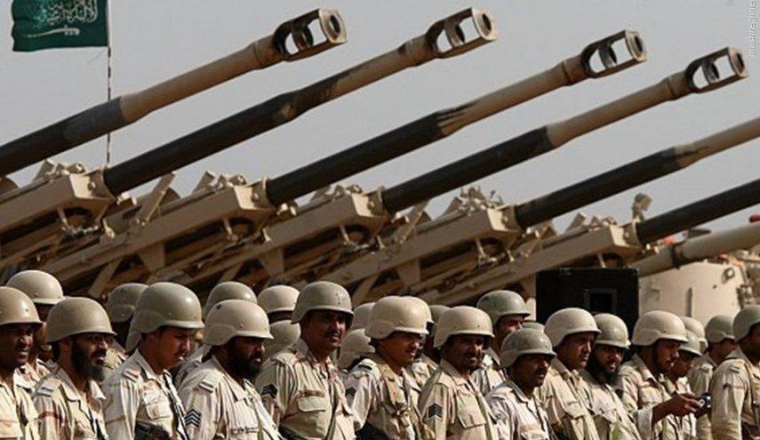 Kalangan Militer Saudi Tak Luput dari Gelombang Penangkapan