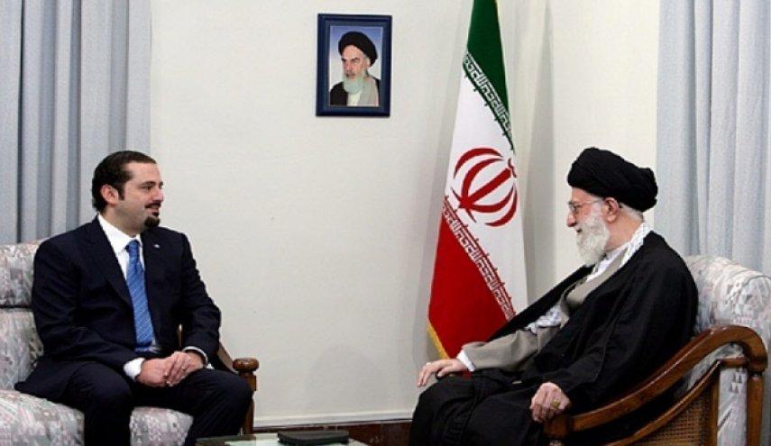 Cara Halus Pemimpin Iran Menasihati Hariri Soal Hizbullah