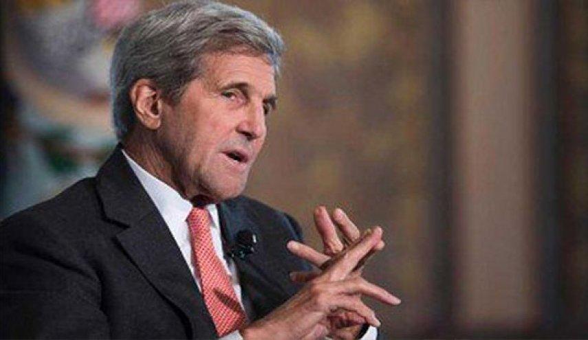 Kerry: Amerika Diminta untuk Membombardir Iran