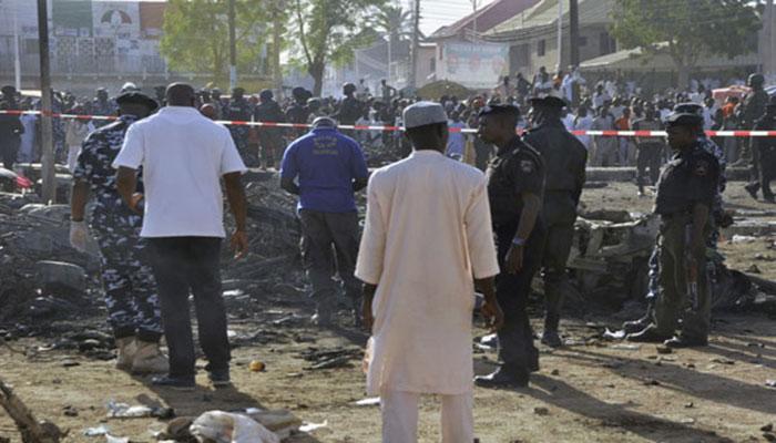 50 Orang Meregang Nyawa Karena Aksi Bunuh Diri Anggota Boko Haram