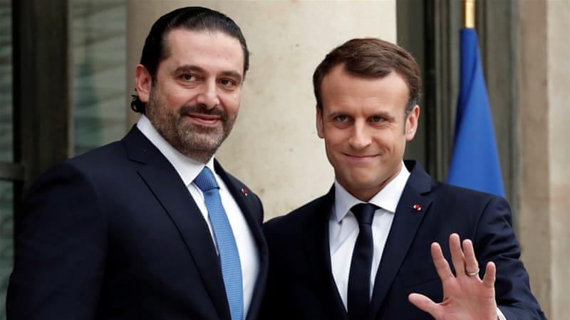 Saad Hariri Nyatakan Akan Pulang Ke Lebanon Dalam Waktu Dekat