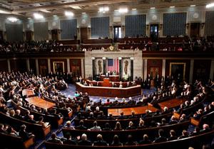 Parlemen AS Sunat Bantuan untuk PLO