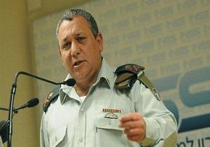 Israel Harus Membiasakan Diri dengan Eksistensi Iran di Perbatasannya