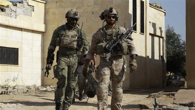 Pejabat AS: Pentagon Tampaknya Mengakui Kehadiran 2.000 Pasukan AS di Suriah
