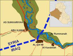 Rusia Bantah Pasukan Suriah Terusir Dari Abu Kamal