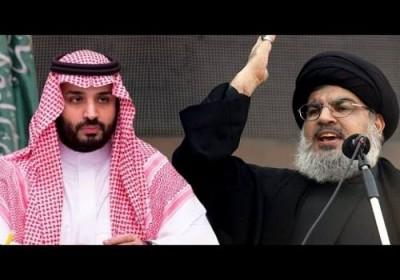Nasrallah Jelaskan Beberapa Alasan Rezim Saudi Sudah Dekati Ajalnya