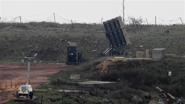 Pejuang Palestina Tembakkan Tiga Roket ke Israel