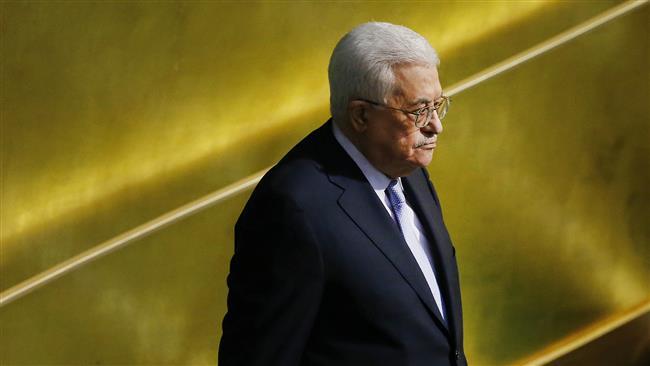 Mahmoud Abbas: Inggris Harus Menebus 100 tahun Dosanya Atas Rakyat Palestina