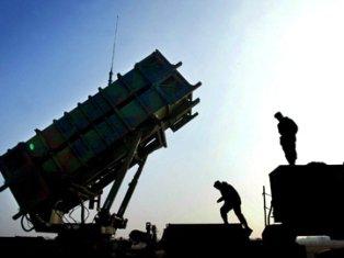 WSJ: AS Akan Perkuat Sistem Pertahanan Rudal Arab Saudi