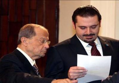 Presiden Lebanon Beri Ultimatum Saudi Seminggu Untuk Kepulangan Hariri