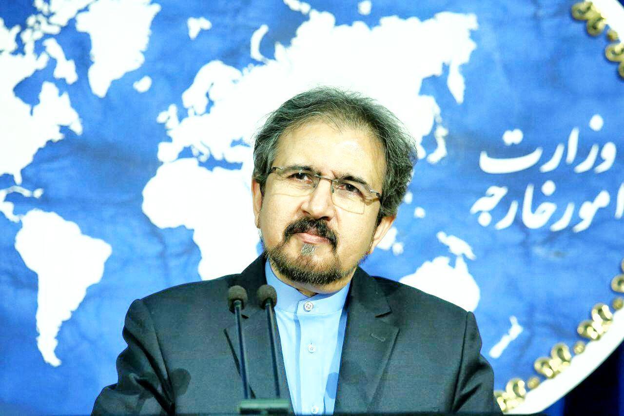 Iran Sebut Dukungan Barat Membuat Saudi Kian Kurang Ajar