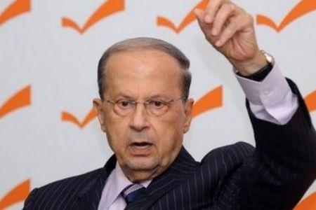 Pasca Pengunduran Diri Hariri, Aoun Minta Lebanon Jaga Persatuan