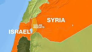 Seriusnya Ancaman Israel Terhadap Suriah