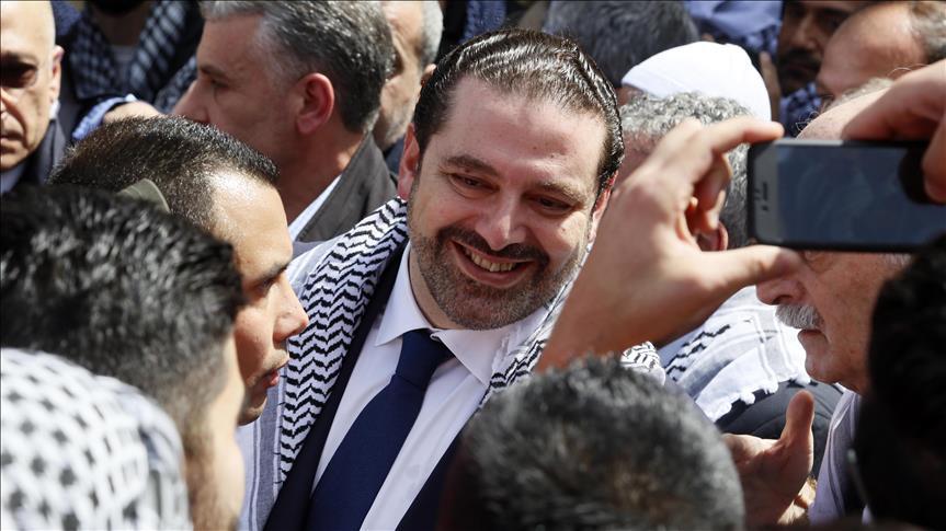 Hariri Lakukan Kunjungan ke Uni Emirat Arab, Untuk Apa?
