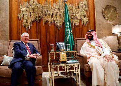 Setelah Mendukung, AS Kini Resah Terhadap Gelombang Penangkapan Di Saudi