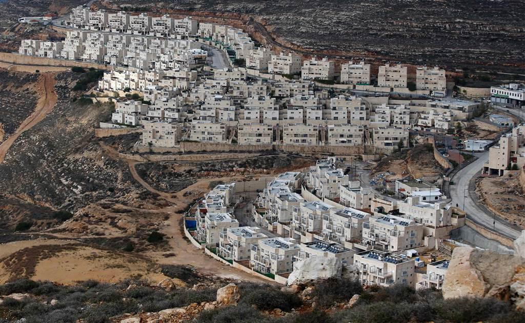 Kabinet Israel Setujui Dana $11 Juta untuk Pemukiman Ilegal
