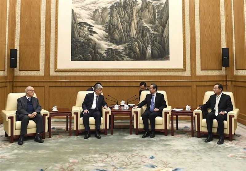 Cina Dukung Kemerdekaan Negara Palestina