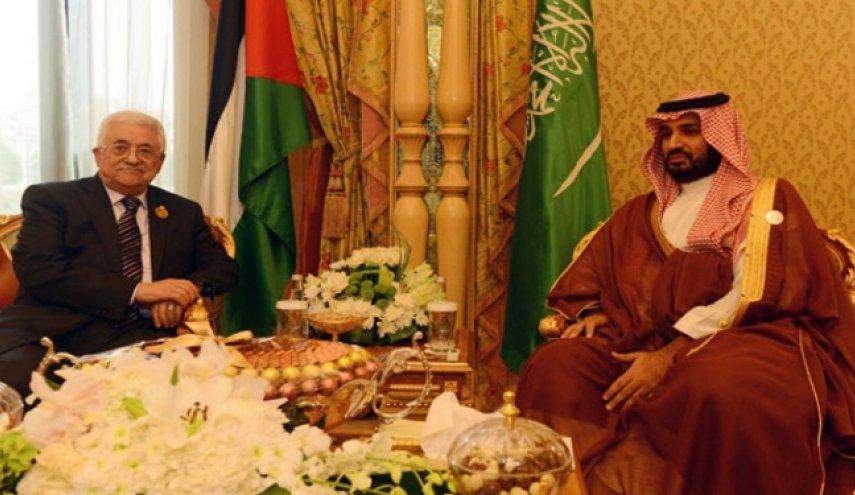 Demi Al-Quds, Abbas Justru Minta Bantuan Sahabat Israel