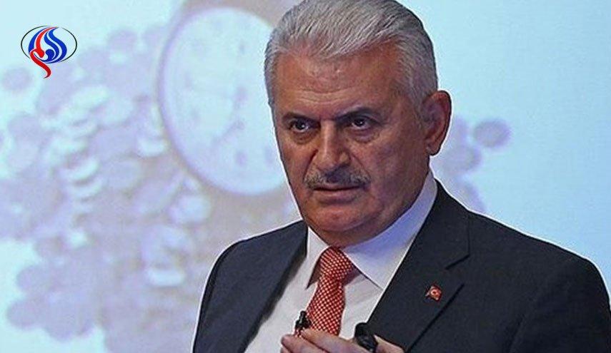 PM Turki: Keputusan AS Soal Al-Quds Ibarat Menarik Pelatuk Granat