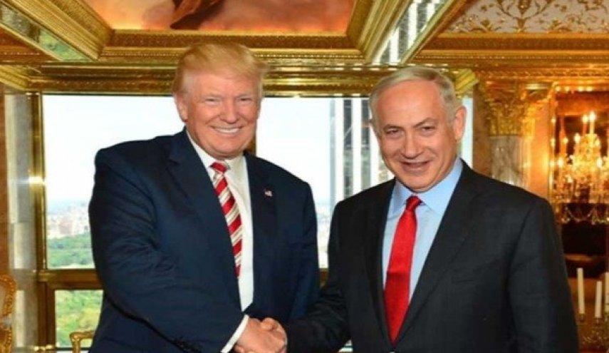 Netanyahu: Trump Telah Mencetak Sejarah!