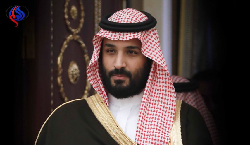 Bin Salman Hadapi Dilema Soal Penahanan Para Pangeran