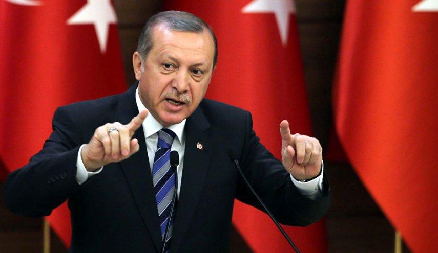 Menteri Israel Sebut Erdogan Bermuka Dua