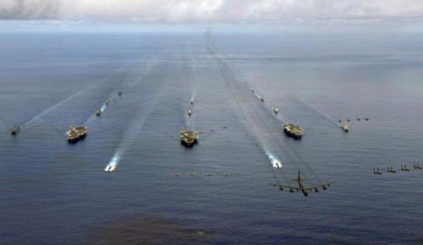 Korut Sebut Blokade Laut AS Sebagai Pernyataan Perang