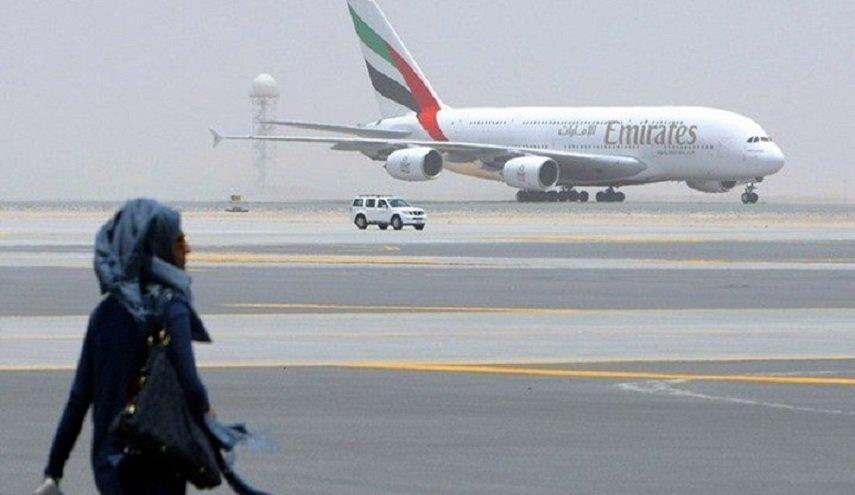 Tunisia Larang Maskapai UEA Mendarat di Bandaranya