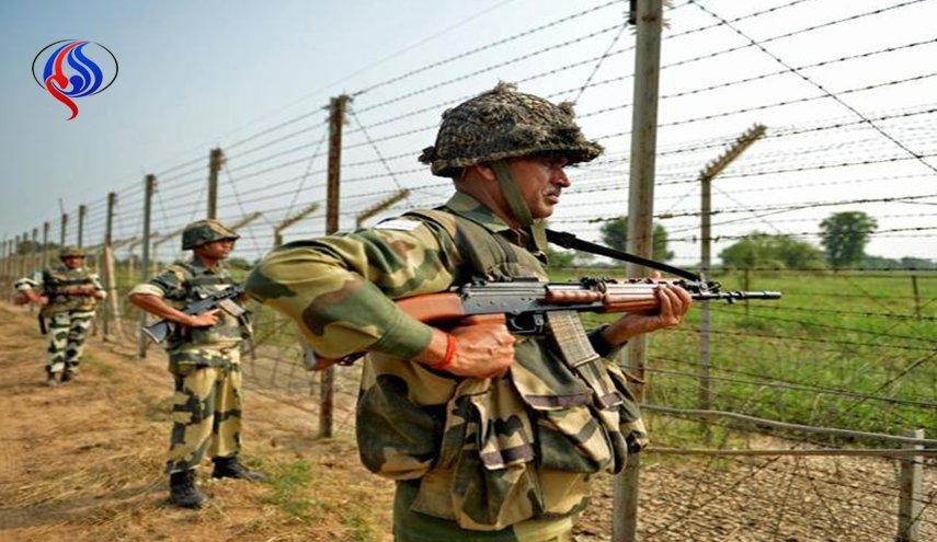 Empat Serdadu India Tewas Ditembak Tentara Pakistan