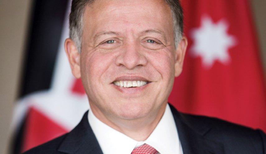Raja Yordania Bantah Isu Kudeta di Negaranya