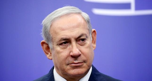 Netanyahu Remehkan Kecaman Para Pemimpin Muslim Terkait Yerussalem