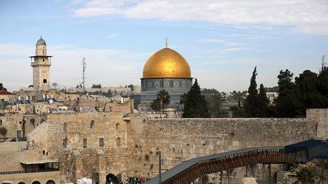 Palestina Kecam Rencana Pembangunan Israel di Yerussalem Timur