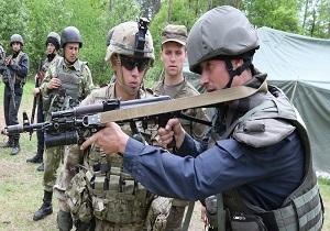 Kemenlu AS Izinkan Ekspor Senjata ke Ukraina