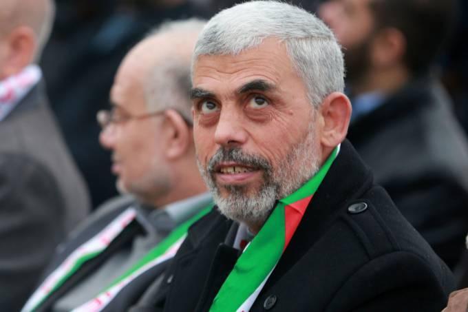 Pesan Sinwar kepada Dunia: Iran Contoh Nyata Pembela Palestina