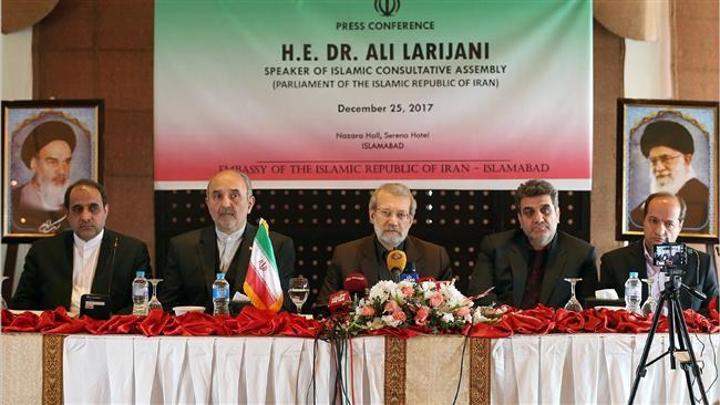 Iran: AS Tidak Serius Melawan Terorisme