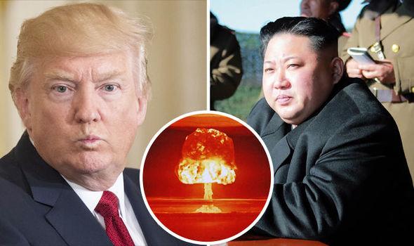 Korut: Senjata Nuklir Kami Bukan Ancaman Bagi Negara Manapun