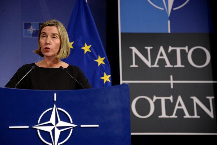 UE: Pengurangan Komitmen Iran Kepada JCPOA Tidak Signifikan