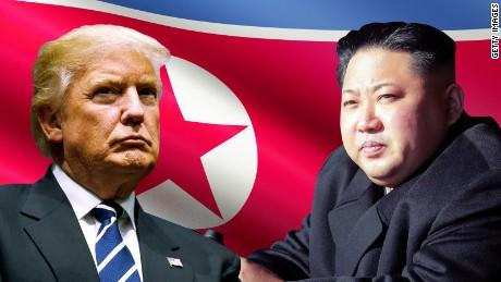 Analis: AS Tidak Akan Berperang dengan Korea Utara