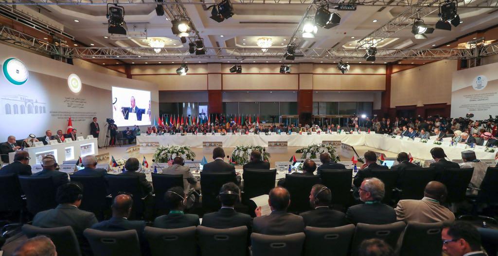 Serba-Serbi KTT OKI Di Istanbul, Saudi Dan Sekutunya Abai