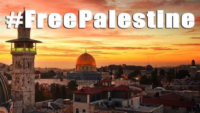 Ketika Pengguna Twitter Berpihak kepada Palestina dalam Isu Al-Quds