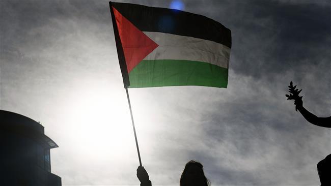 Iran: Palestina Adalah Prioritas Utama Umat Muslim