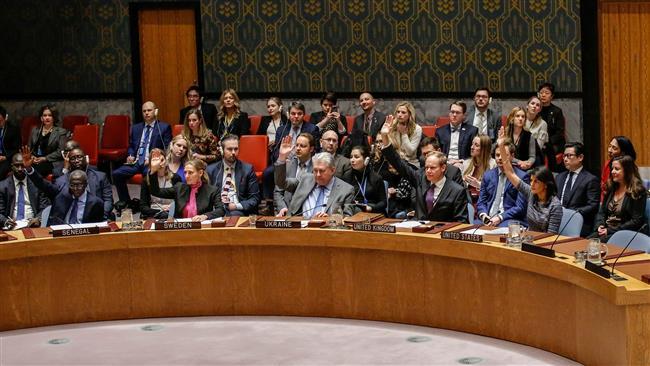 PBB Kembali Jatuhkan Sanksi Baru Terhadap Korut