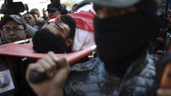 PBB Kecam Israel atas Pembunuhan Warga Difabel Palestina