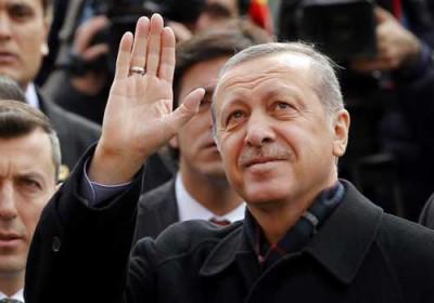 Erdogan: Agama Kami Islam, Bukan Sunni Ataupun Syiah