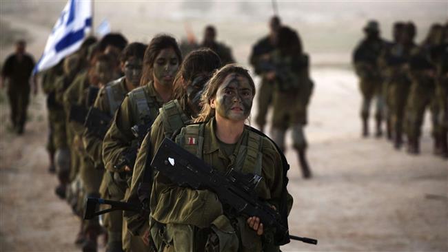 Kasus Pelecehan Seksual Di Militer Israel Meninggi
