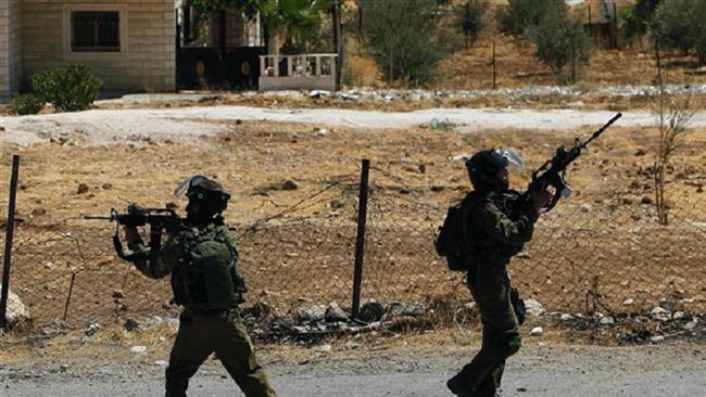 Tentara Israel Tembak Pria Palestina di Tepi Barat