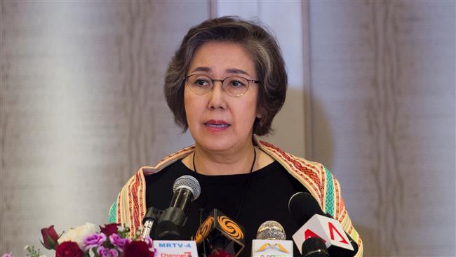 Pemerintah Myanmar Larang Tim Penyelidik PBB Masuk ke Negaranya