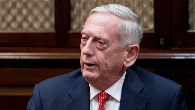 Mattis: AS Tidak Akan Hentikan Latihan Militer dengan Korsel